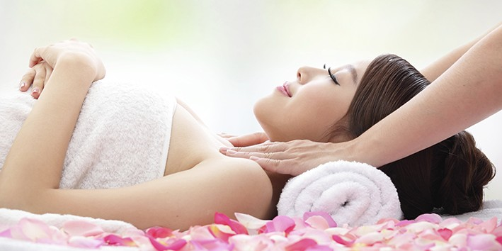 massage lichaamsbehandeling