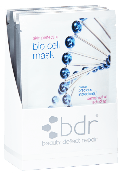BDR Bio Cell Mask