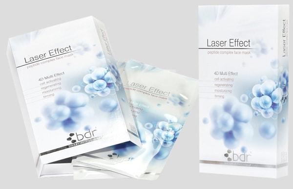 BDR Laser Effect