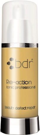 BDR Re-action Tonic
