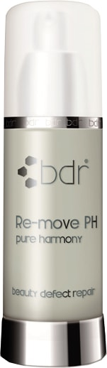 BDR Remove PH